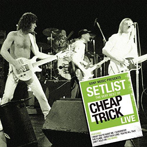 Setlist: the Very Best of Cheap - Uk Cheap Shop