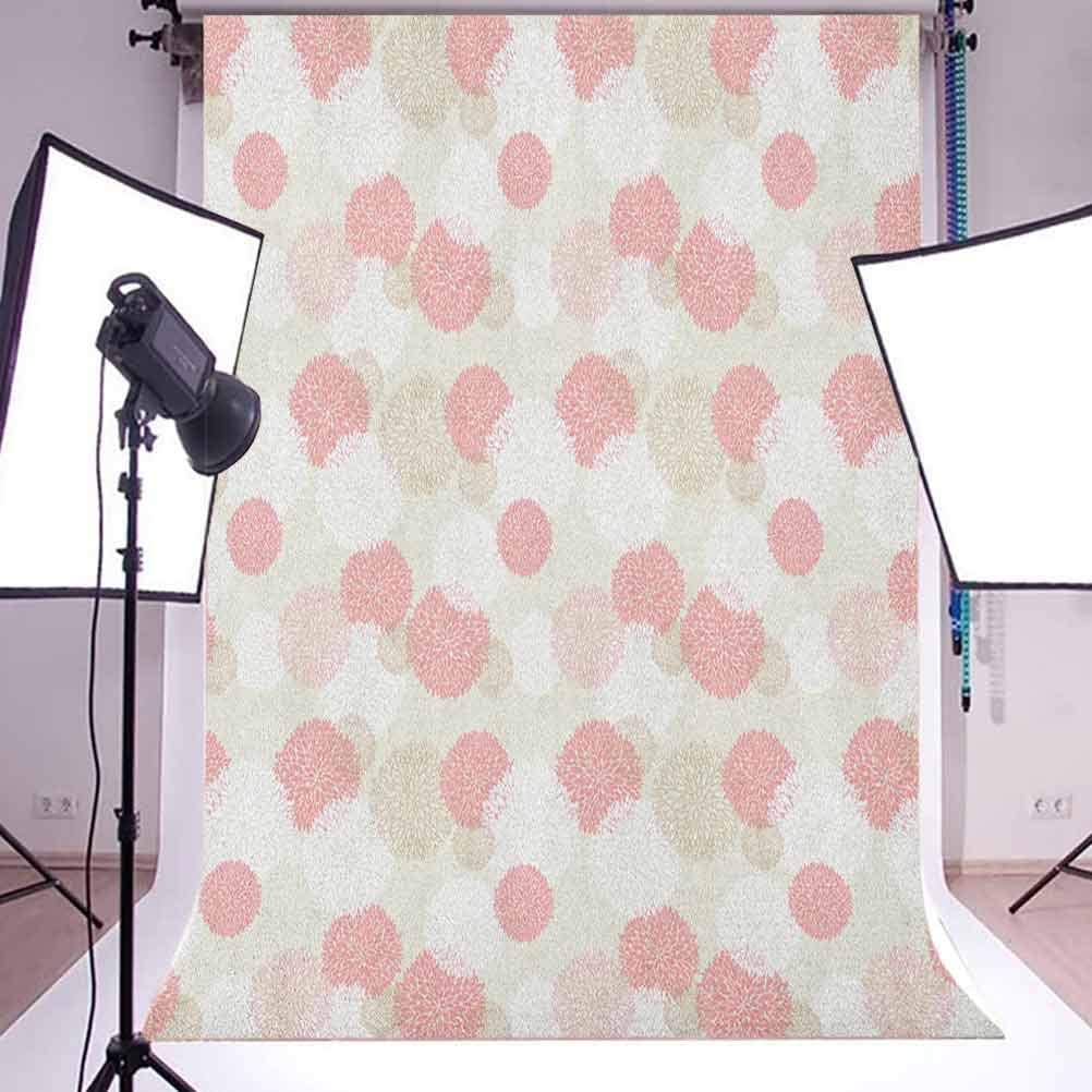 7x10 FT Vinyl Photography Background Backdrops,Abstract Rhombuses and Vertical Stripes Ornamental Shapes Grid Style Illustration Background for Photo Backdrop Studio Props Photo Backdrop Wall