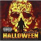 Halloween: Original Motion Picture Soundtrack (2007 Film)