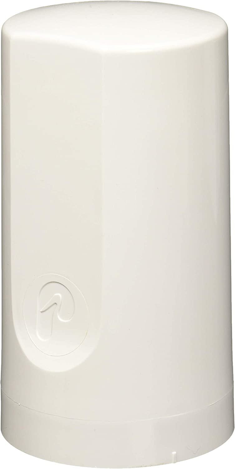 Pelican Water PSF-1R 3 Stage Replacement Filter for PSF-1 and PSF-1W Premium Shower Filter, White