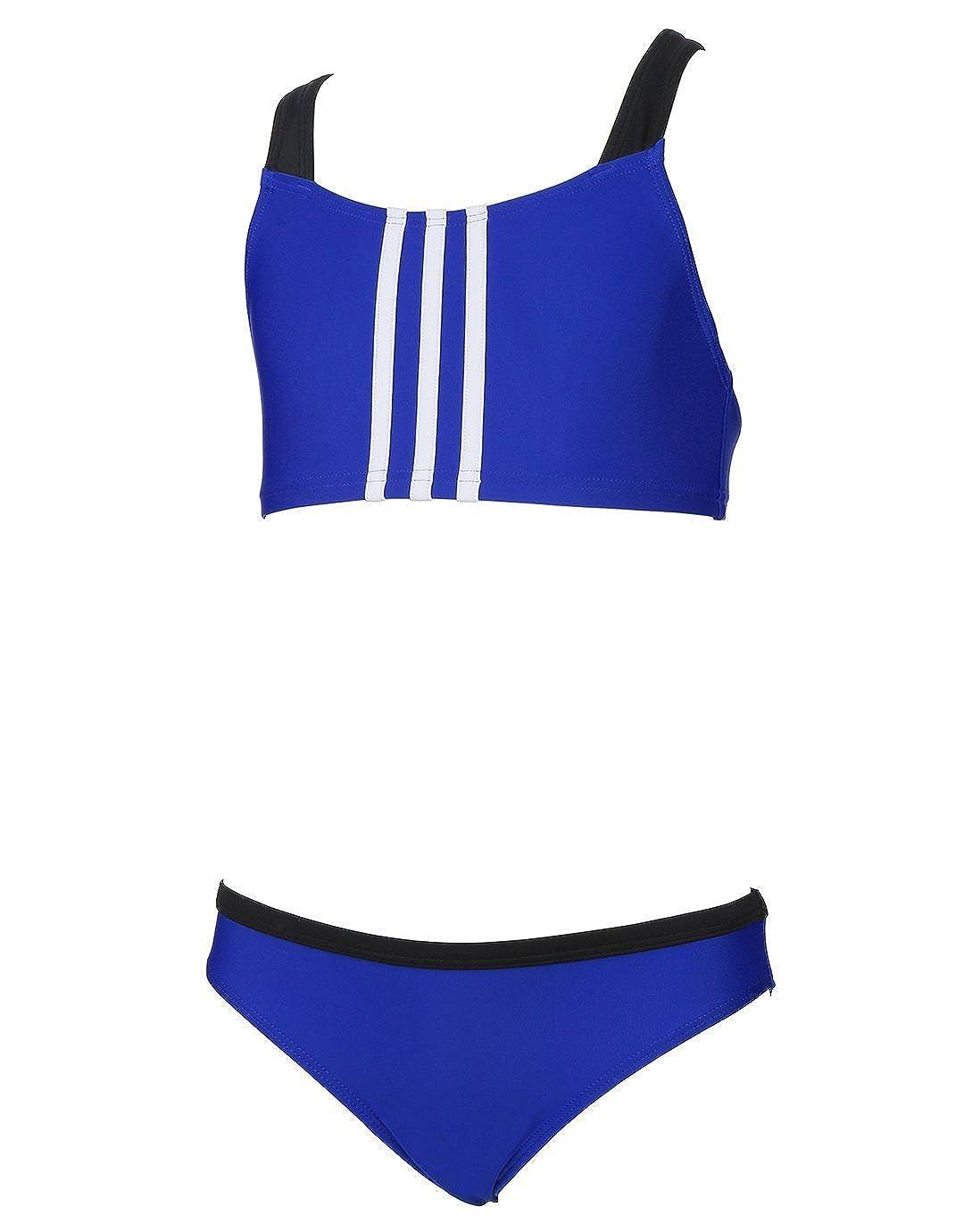 adidas Performance Girls Bikini 3 Stripes
