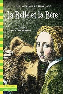 La Belle et la Bête par Leprince de Beaumont