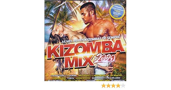 Kizomba Mix 2020 2020: Liriany, Edgar Domingos, Geril: Amazon ...