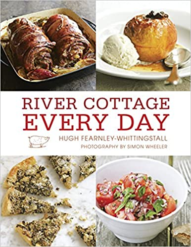 River Cottage Every Day by Hugh Fearnley Whittingstall