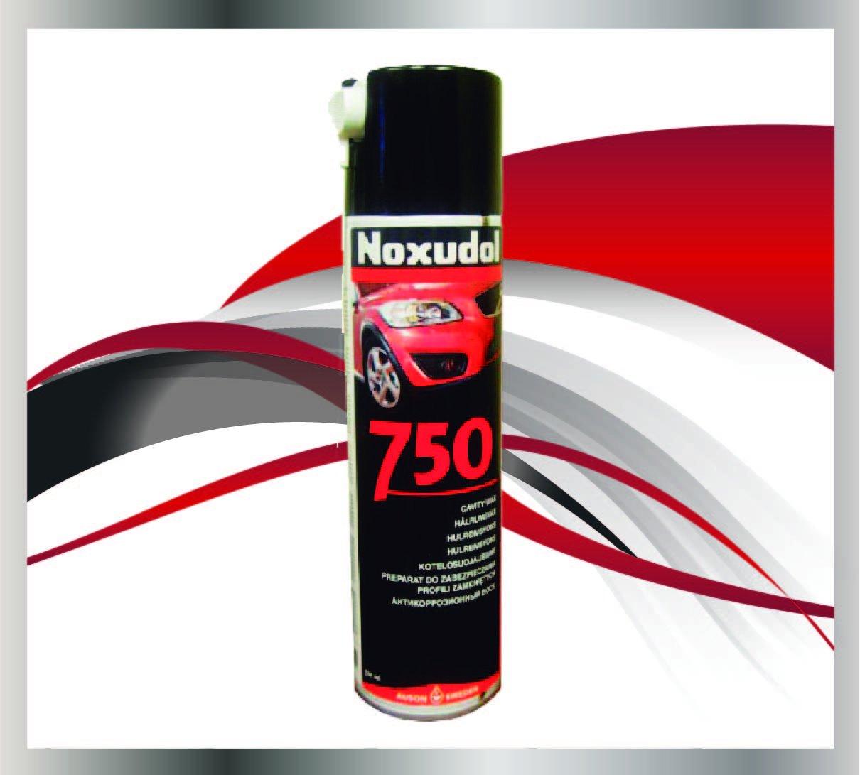 Noxudol 750 - Rusproofing Agent - Cavity Wax Auson N750D