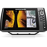 $1379 » Humminbird 411380-1 Helix 9 Chirp MEGA SI+ GPS G4N Fish Finder