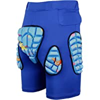 WILDKEN Pantalones Cortos de Protección para Niños Infantil