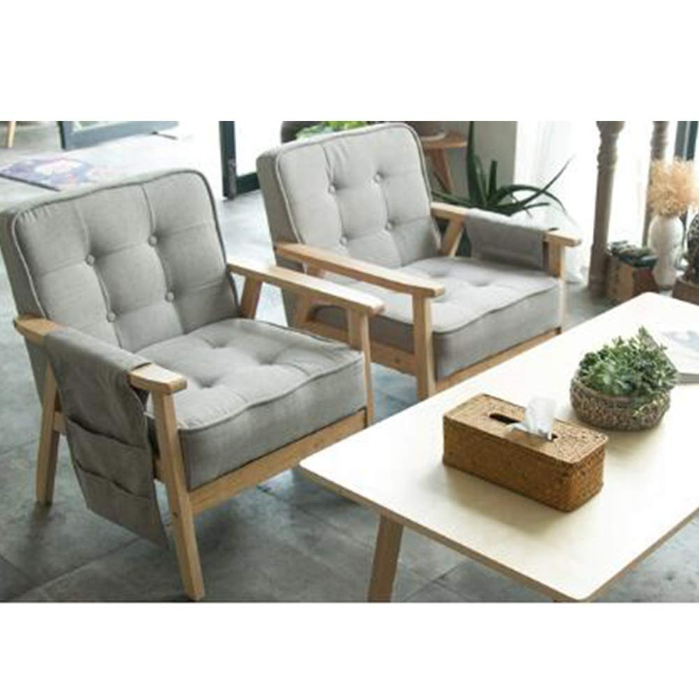 Amazon.com: YQQ-Lazy - Sofá de mediados de siglo, estilo ...