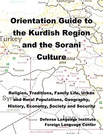 a report on the history and life of the kurds Who are the kurds there is a saying among the resistance against repression became the kurdish way of life to trace the history of the kurds.