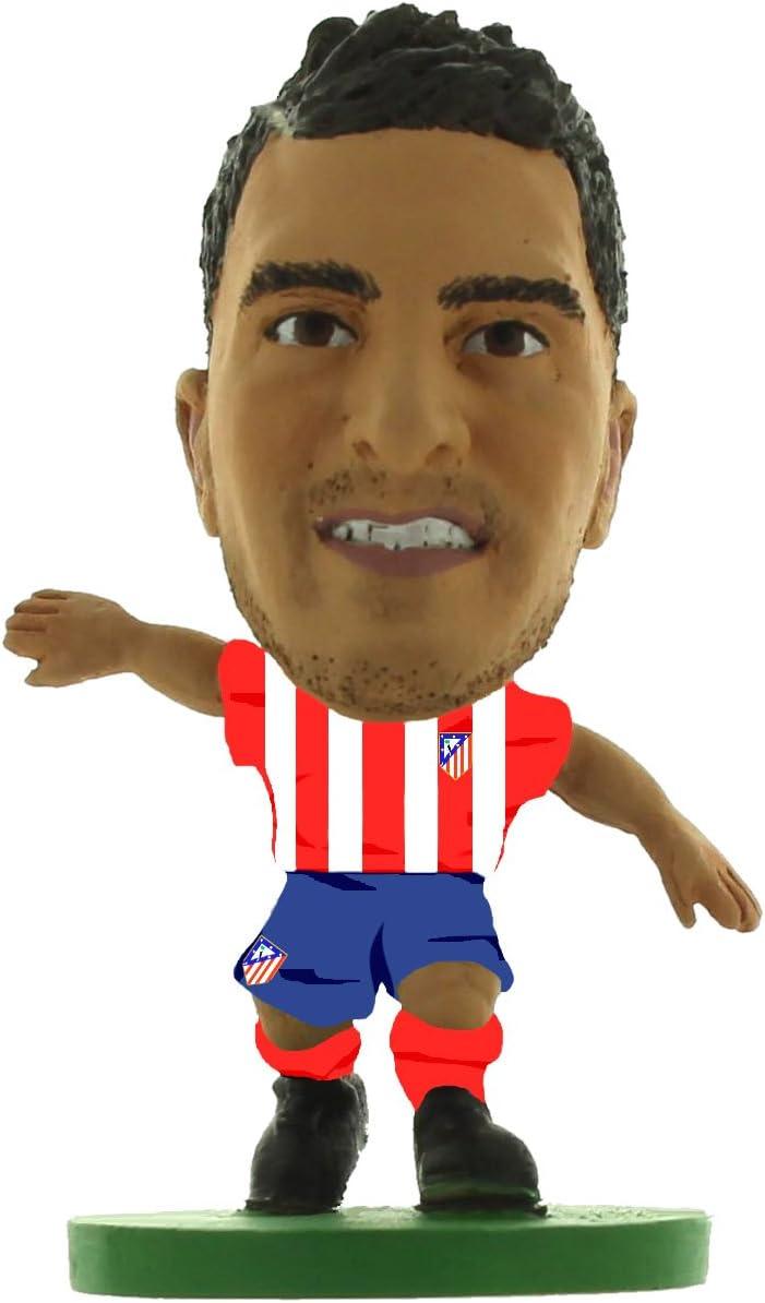 SoccerStarz SOC953 Atletico Madrid Koke - Figura Decorativa ...