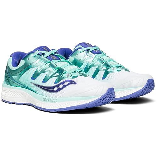 Saucony Triumph ISO 4, Zapatillas de Running para Mujer: Amazon.es ...