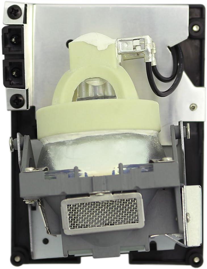 Lamp with Housing Lutema Economy Bulb for Vivitek D967-BK Projector