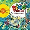 Die Baumfresser (Dino Wheelies 3)