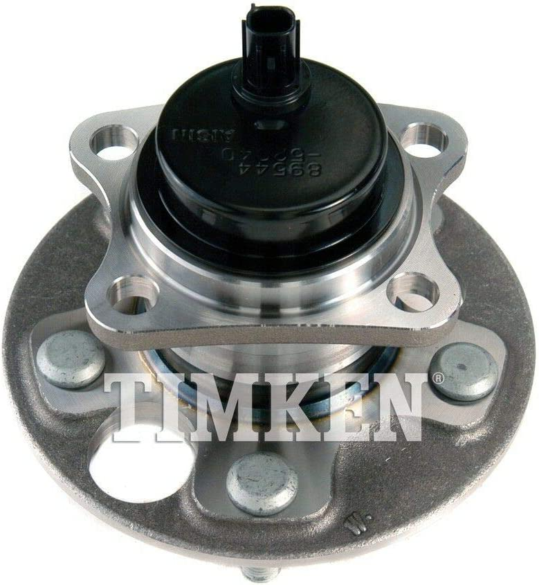 Timken HA590366 Wheel Bearing Hub Super sale period limited and Challenge the lowest price of Japan Assembly