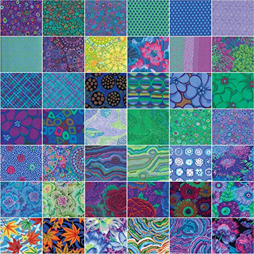 What Is A Layer Cake Fabric Bundle