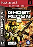Tom Clancy's Ghost Recon 2: First Contact (Greatest Hits)
