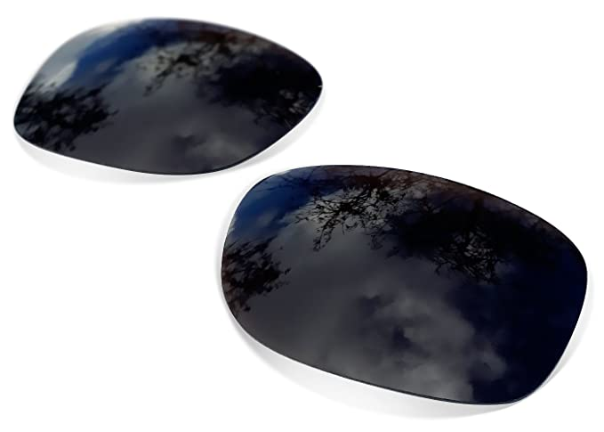 3dbbad7662 Sunglasses Restorer Lentes Para Oakley Scalpel ( Cristales Polarizados Gris  )