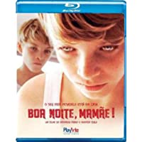 Boa Noite Mamãe - [Blu-ray]