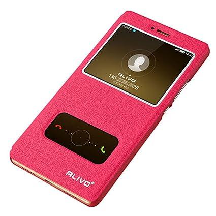 Amazon.com: Para HUAWEI P9 Lite/Huawei G9 Teléfono, Flip ...