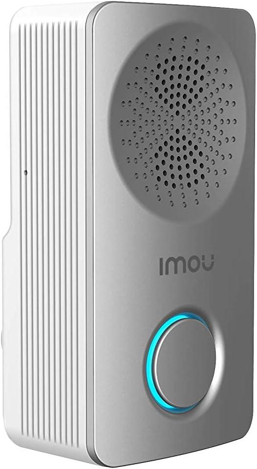 DS11-IMOU Imou Dahua Sonnette sans Fil interphone Multi sonn IMOU