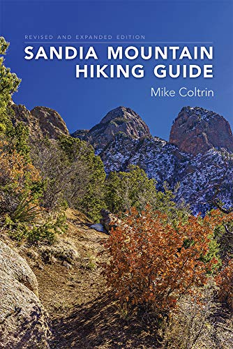 Pdf Travel Sandia Mountain Hiking Guide, Revised and Expanded Edition