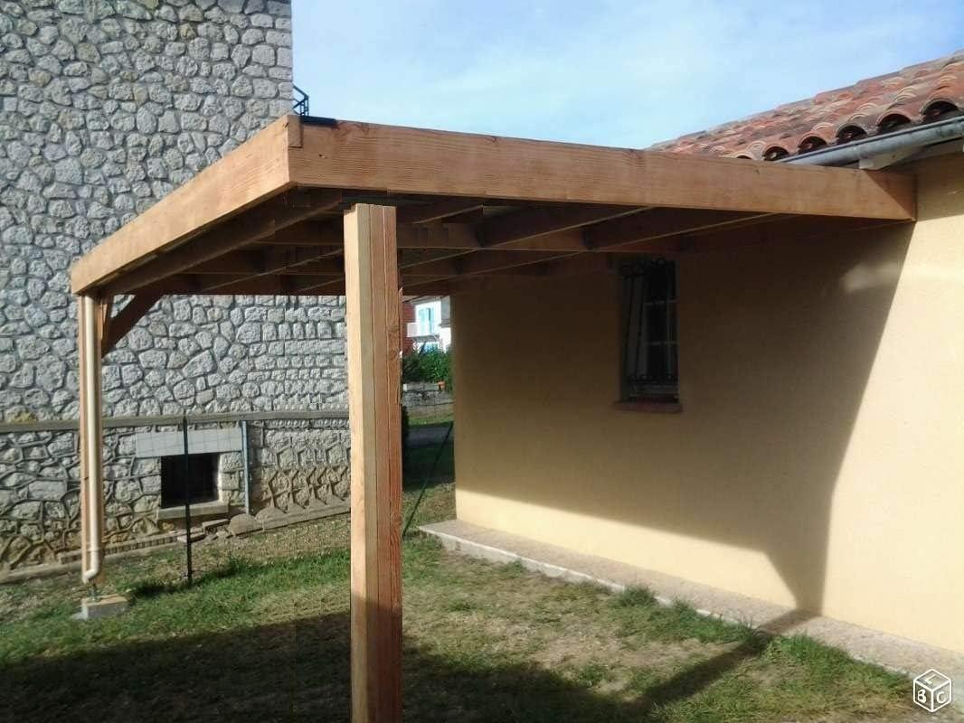 CPBF Abrigo Estructura Madera – Modelo vtpa – sin Protectora ...