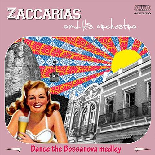 Dance the Bossa Nova Medley: Lover / Amélia / Sabre Dance / Solução / Bye Bye Blues / Fim De Parceria / Holiday for Strings / Murmúrio / Sessão De Samba No. 1 / Dizzy Fingers / Sambalada Do Coração / Boato