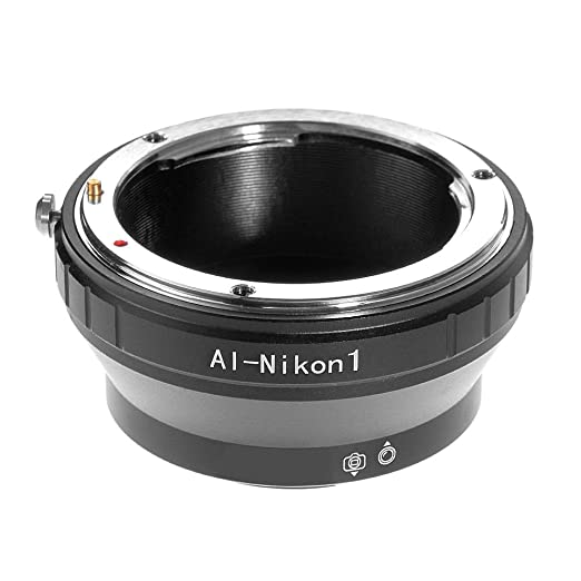 Review Lens Mount Adapter for