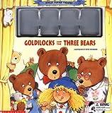 Goldilocks and the Three Bears, Peter Stevenson, 0590059610