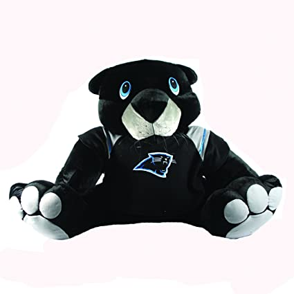 aee52abef Image Unavailable. Image not available for. Color  SC Sports Carolina  Panthers 60 Inch Plush Mascot