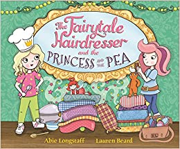 princess and the pea book. Flip To Back Front Princess And The Pea Book