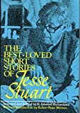 img - for The Best-Loved Short Stories of Jesse Stuart book / textbook / text book
