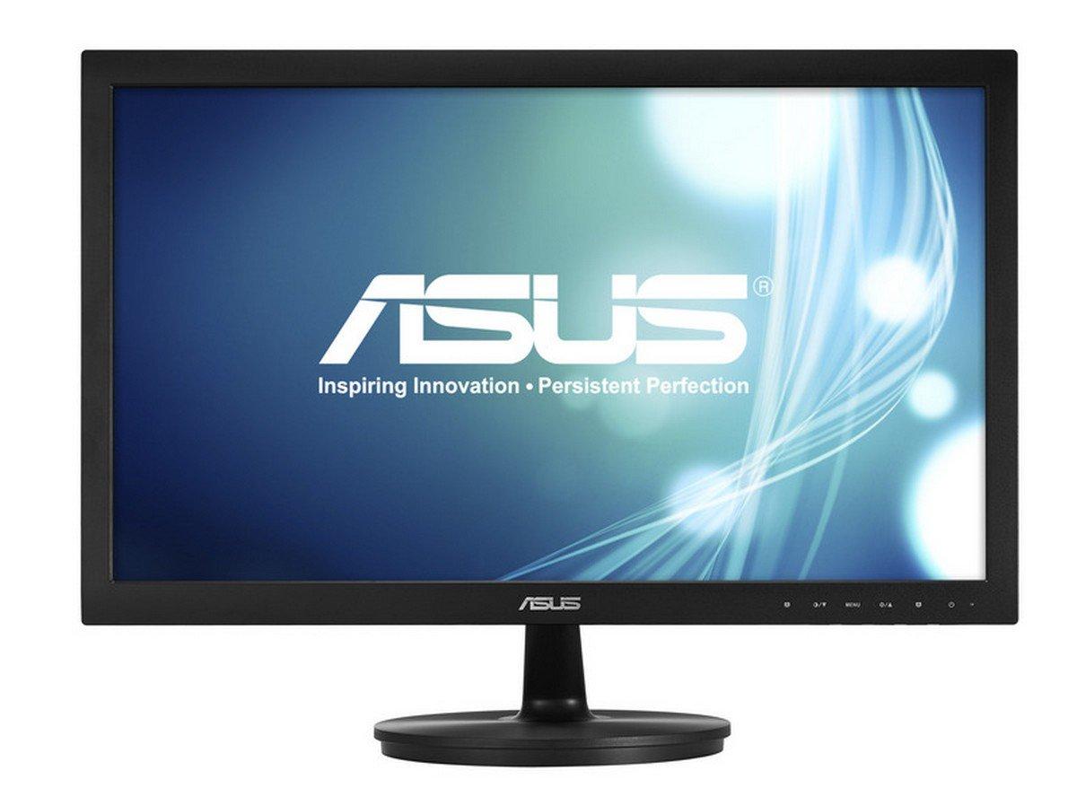 Asus VS228NE Ecran PC LED 21, 5' (54, 6 cm) 1920 x 1080 5 ms VGA/DVI 5 (54 90LMD8501T02211C Moniteur Apple