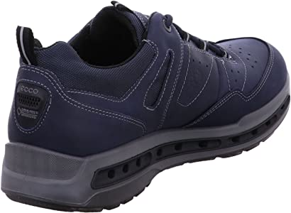 ECCO Men's High Rise Hiking Shoes Low