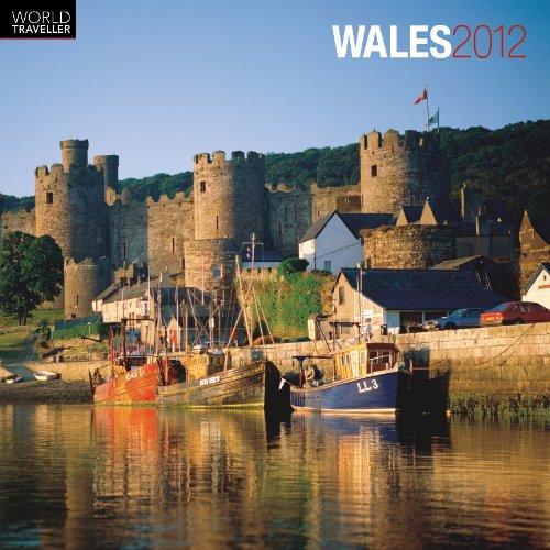 Download Wales 2012 Square 12X12 Wall Calendar PDF