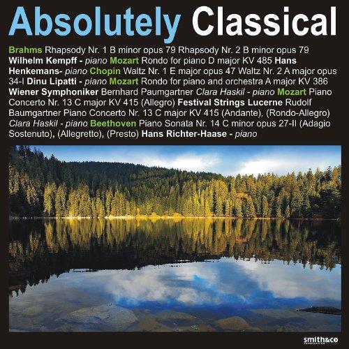Rhapsody No. 1 in B Minor, Op. 79