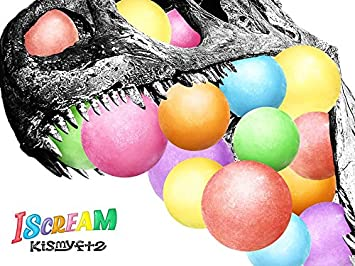 Amazon | I SCREAM(CD+DVD)(初回...