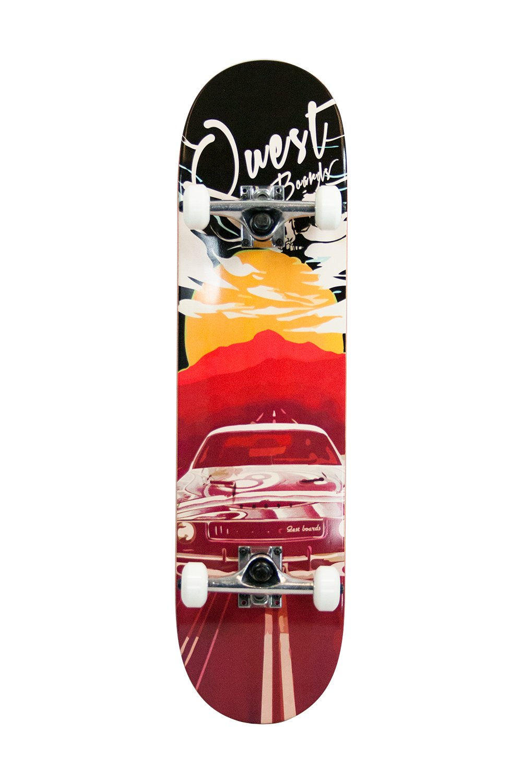 best skateboard for beginners to buy