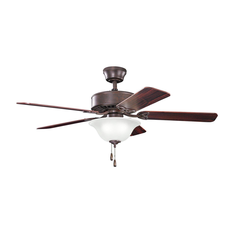 Kichler OBB 50 Ceiling Fan Amazon