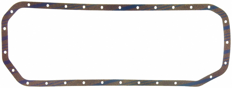 Fel-Pro OS 34403 C Oil Pan Gasket Set