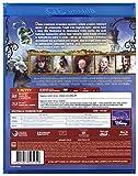 Alice in Wonderland 2 [Blu-Ray]+[Blu-Ray 3D] (English audio. English subtitles)