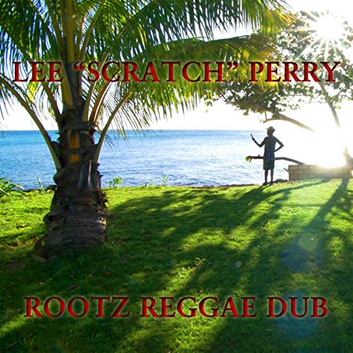 Rootz Reggae Dub
