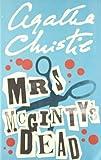 Agatha Christie - Mrs. Mcginty's Dead