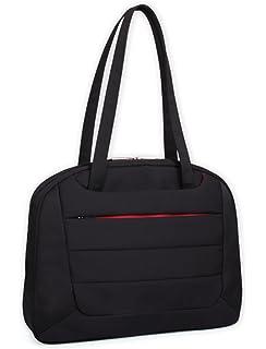 292b1fa2f Veroli Women's Laptop Bag - Ladies messenger bag case for 15.6 inches  laptops