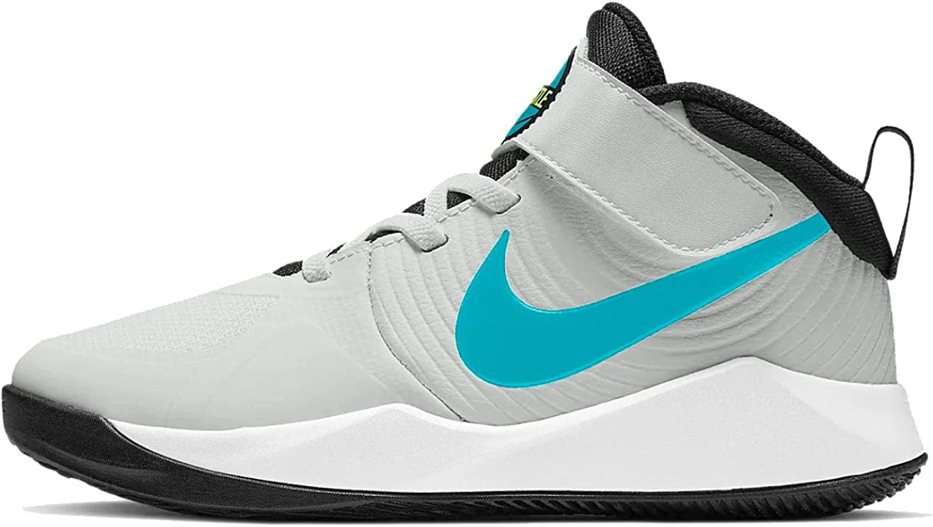 Little Kids Casual Basketball Shoes