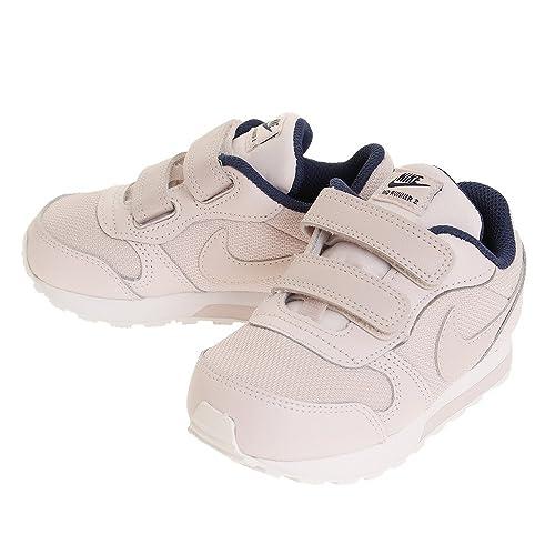 Nike MD Runner 2 Mujer  Amazon.es  Zapatos y complementos d576660514ad1