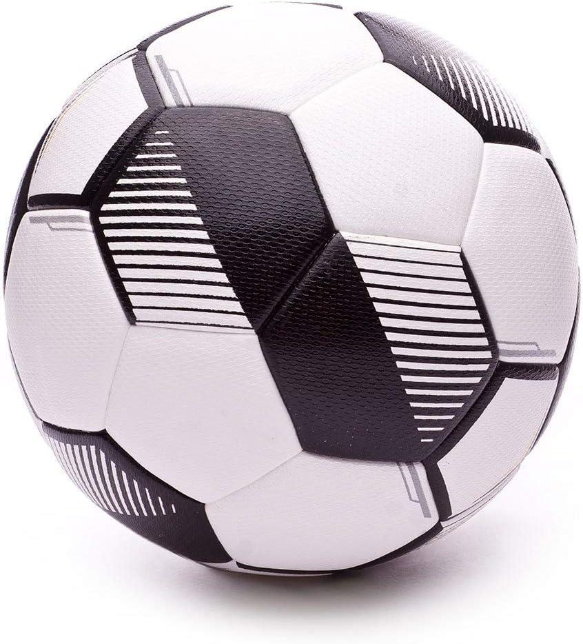 SP Fútbol Mussa, Balón, Blanco-Negro: Amazon.es: Deportes y aire libre