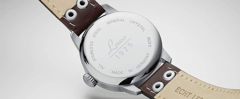 Amazon.com: Laco/1925 de los hombres 861806 Pilot clásica ...