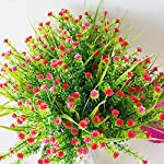 Brittany-Breanna-Small-Artificial-Plants-Plastic-Silk-Eucalyptus-Flowers-for-Hotel-Wedding-Decoration-1-Branch-Fake-FloralRed-Lotus