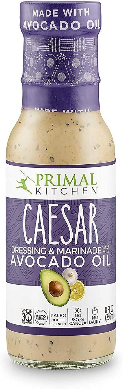 Primal Kitchen - Preparación y adobo de Caesar - 8 la Florida ...